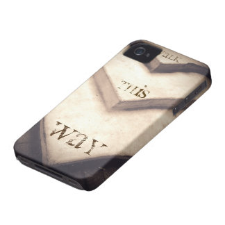 Walk This Way iPhone 4 Case