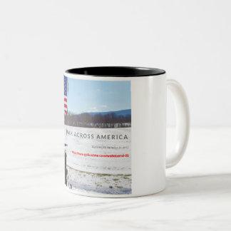 Walk To End 22 Coffee Mug