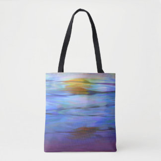 Walk To Valhalla tote bag