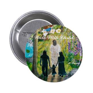 Walk With Christ Standard Button