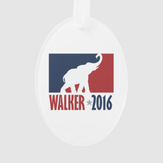 Walker 2016 Pro GOP Candidate Design