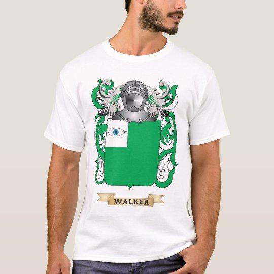 Walker Scottish Family Crest (Coat of Arms) T-Shirt