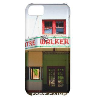 WALKER THEATRE - FORT GAINES GEORGIA iPhone 5C COVERS