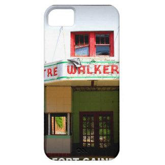 WALKER THEATRE - FORT GAINES, GEORGIA iPhone 5 CASES