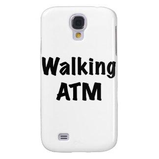 Walking ATM Galaxy S4 Case