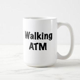 Walking ATM Coffee Mugs