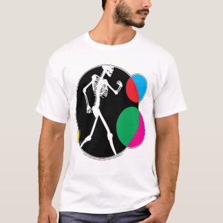 Walking bones T-Shirt