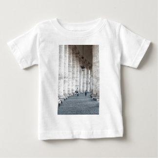 walking cycling baby T-Shirt