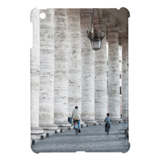 walking cycling iPad mini cases