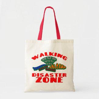 Walking Disaster Zone