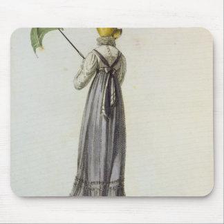 Walking Dress, 1814 Mouse Mat