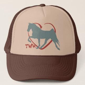Walking Horse Lover Trucker Hat