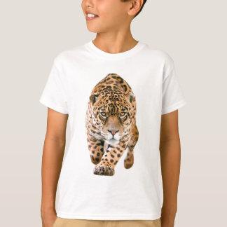 Walking Jaguar Eyes T-Shirt