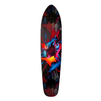 Walking on Broken Glass Skate Boards