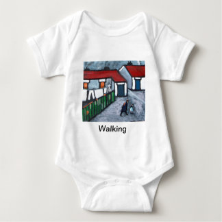 Walking Tee Shirts