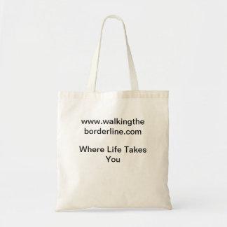 Walking the Borderline Bags