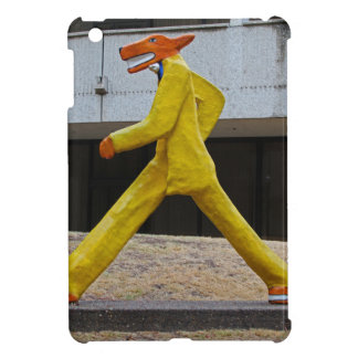 Walking the Dogs by Gilbert Magu Sanchez -horizont Case For The iPad Mini