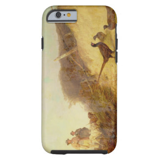 Walking up Pheasants on the 1st of October (see al Tough iPhone 6 Case