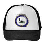 Walkinshaw Clan Badge Mesh Hats