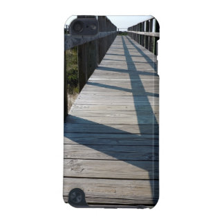 Walkway to the Beach iPod Touch (5th Generation) Cover