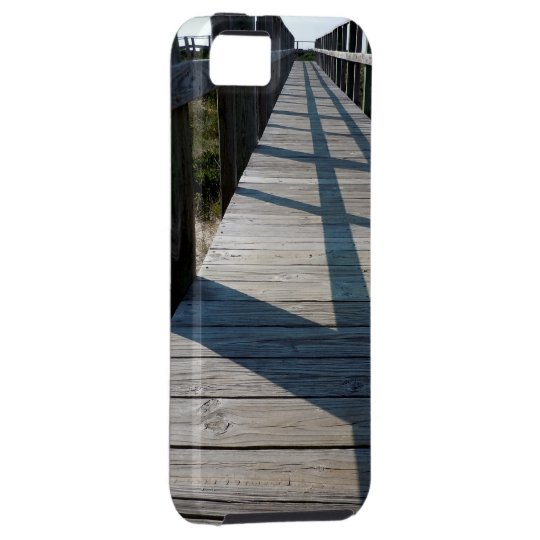 Walkway to the Beach iPhone 5 Covers