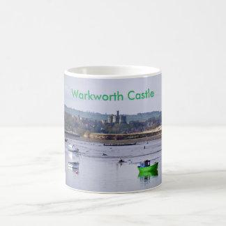 Walkworth Castle Coffee Mug