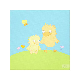 Wall art - room decor for kids canvas prints