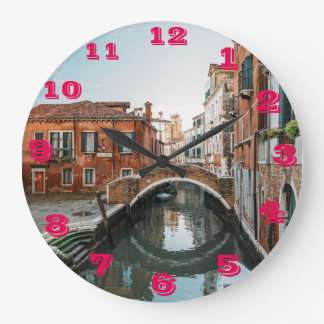 Wall Clock (Large)