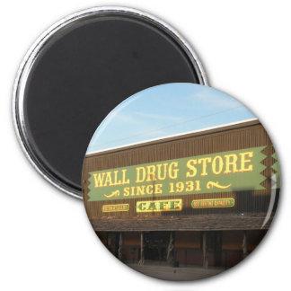 Wall Drug Magnet