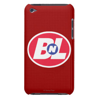 WALL-E BnL Buy N Large logo iPod Touch Cases