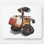 WALL-E with lunchbox cooler igloo Mousepad