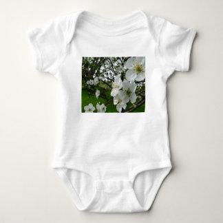Wall Flower Baby Body Jersey Baby Bodysuit
