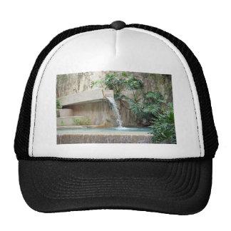 Wall Fountain Cap