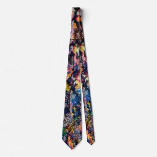 wall graffiti tie