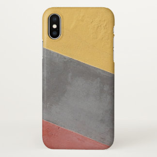 Wall iPhone X Case