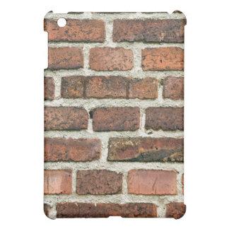 Wall of Bricks Case iPad Mini Cases