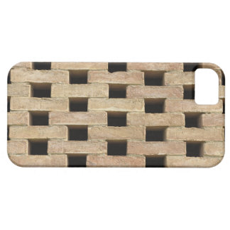 Wall of Bricks iPhone 5 Cover