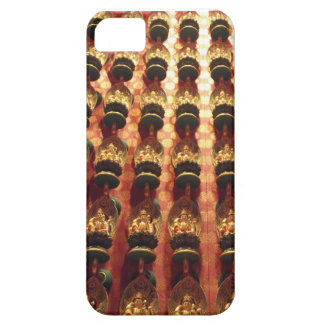 Wall of Buddhas, Singapore iPhone 5 Case