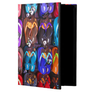 Wall of Flip Flops Cover For iPad Air