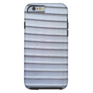 Wall of metal tough iPhone 6 case