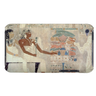 Wall painting from the tomb of Rekhmire, Thebes, d iPod Touch Case-Mate Case