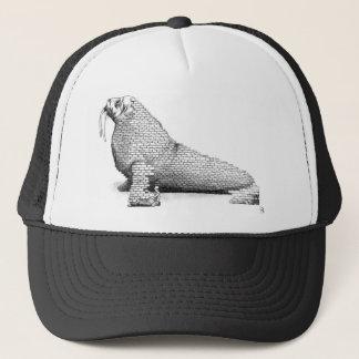 Wall-Rus Trucker Hat