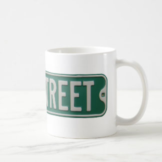 Wall Street 11 oz. mug