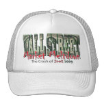 Wall Street Cap