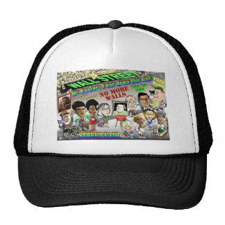 Wall Street Fair Trucker Hats