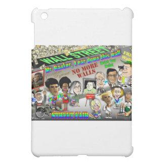 Wall Street Fair iPad Mini Case