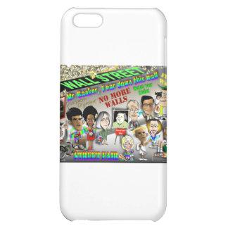 Wall Street Fair iPhone 5C Cover