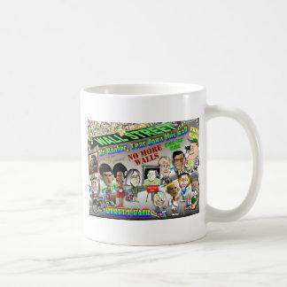 Wall Street Fair Mug
