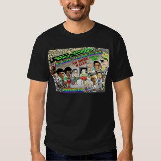 Wall Street Fair T Shirt