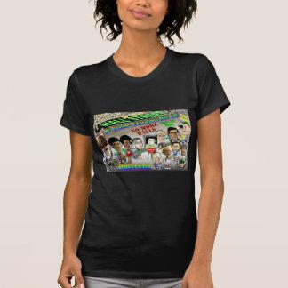 Wall Street Fair Tee Shirts